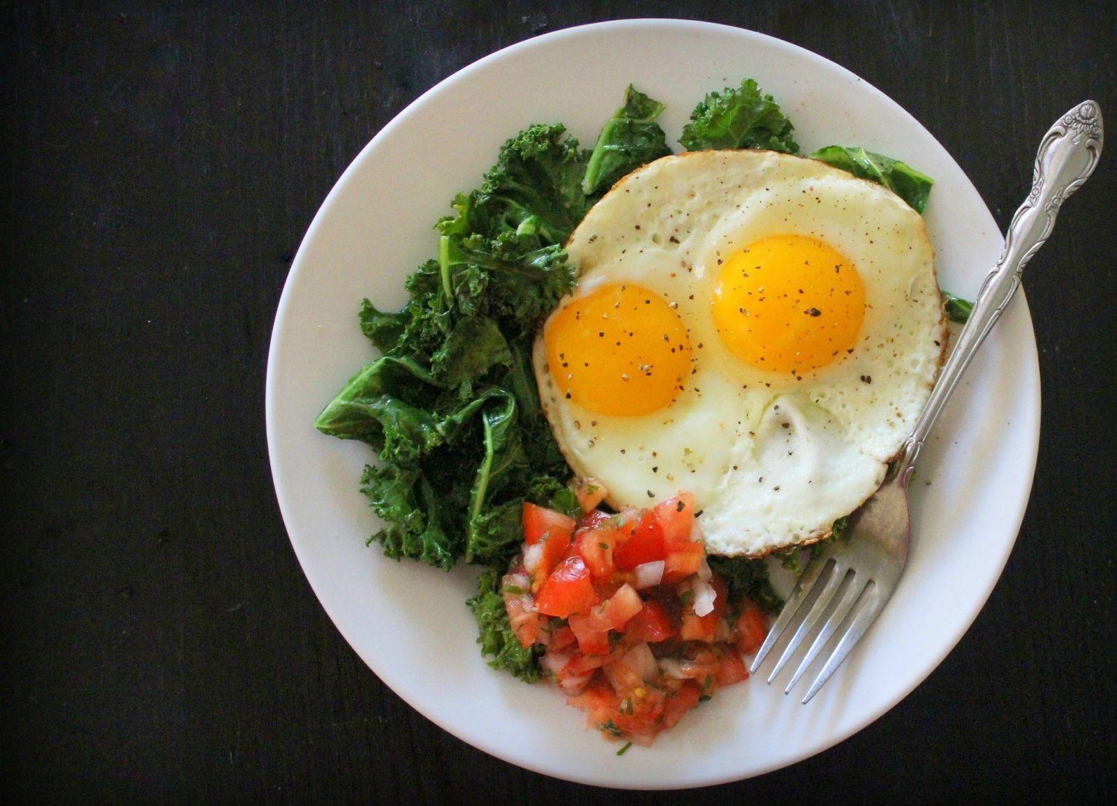 Диета Завтрак Яичница. Диетические завтраки для похудения. Рецепты на каждый день, калорийность