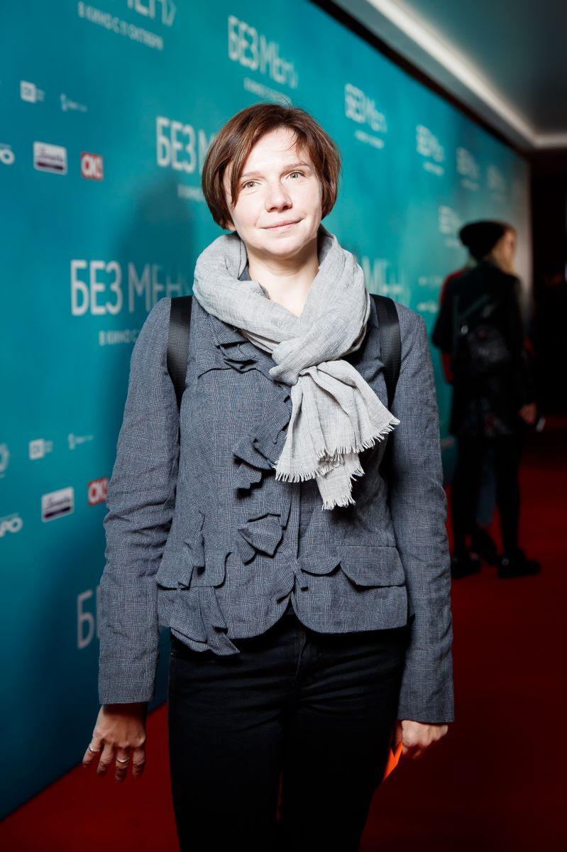 Ирина рахманова фото
